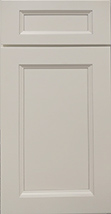 Townplace Cream Cabinet Door: Click to Enlarge