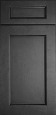 Signature Pearl Cabinet Door: Click to Enlarge