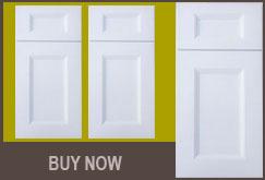 Forevermark Uptown white Kitchen Cabinets