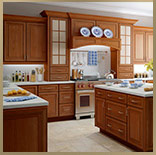 kitchen cabinets, new yoker